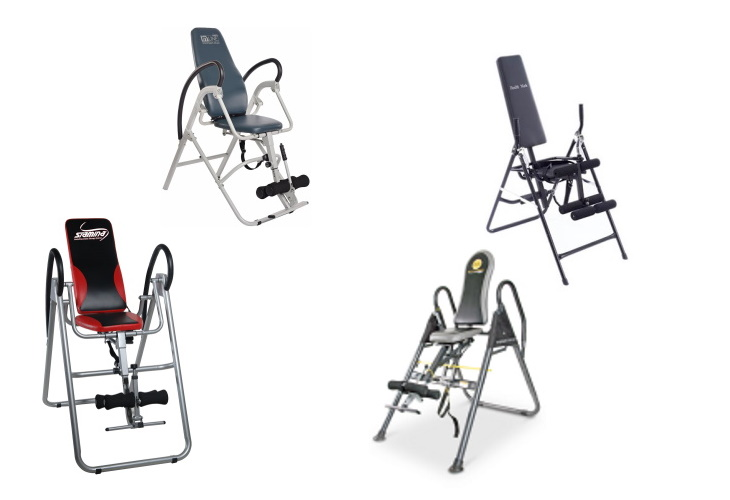 seated inversion systems
