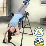 benefits of inversion therapy