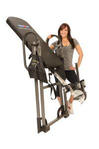 gravity 3000 folding inversion table
