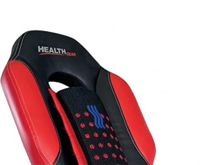 health gear itm5500 back rest