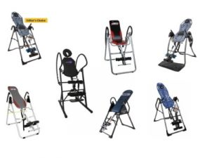 inversion tables pros and cons