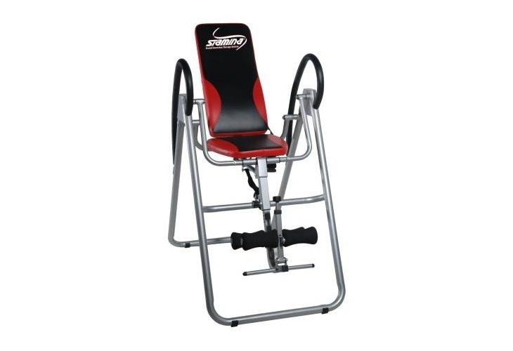 stamina seated inversion table review