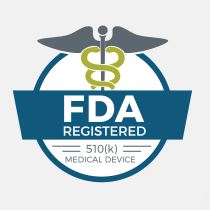 teeter fda registered