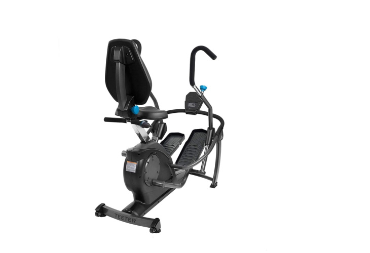 Teeter FreeStep LT3 Cross Trainer